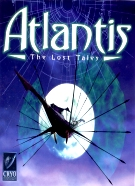 Atlantis the los tales